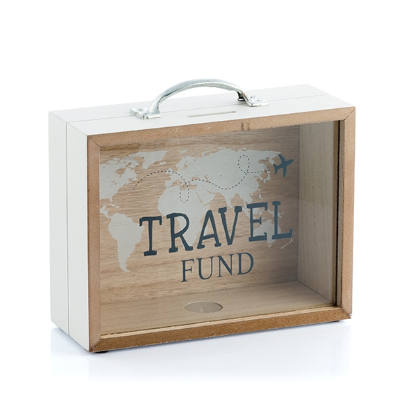 pusculita, travel, fund